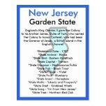 Sobre New Jersey Postal