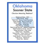 Sobre Oklahoma Postales