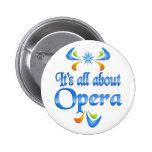 Sobre ópera pin