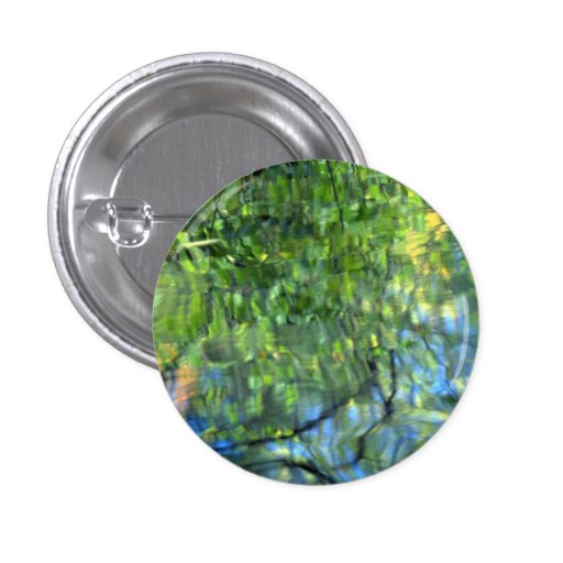 Sobre todo reflexiones verdes pin redondo 2,5 cm
