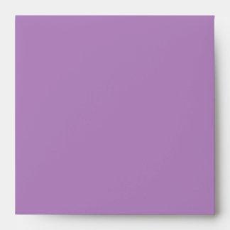 Sobre Violeta-Coloreado africano
