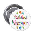 Sobre Wisconsin Pins