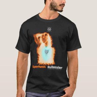 Sobrecaliente la camiseta de Subcooler