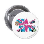Sobrecarga de Tom y Jerry Reino Unido Pins