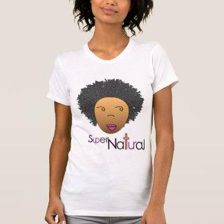 Sobrenatural Camisetas
