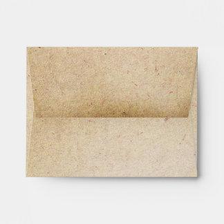 sobres de papel viejos del vintage de la textura p
