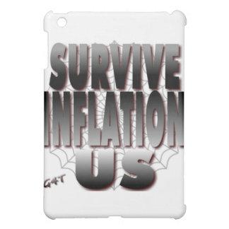 Sobreviva la inflación los E.E.U.U.