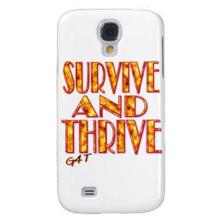 Sobreviva y prospere
