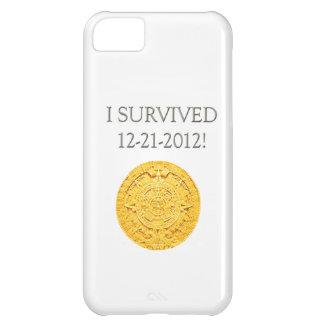 Sobreviví 12-21-2012