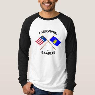 Sobreviví Baarle-Nassau y Baarle-Hertog Remeras