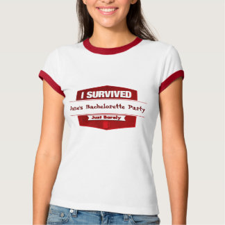 Sobreviví Camisas