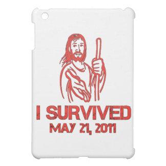 Sobreviví el 21 de mayo de 2011