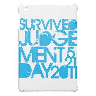 Sobreviví el día del Juicio Final 2011