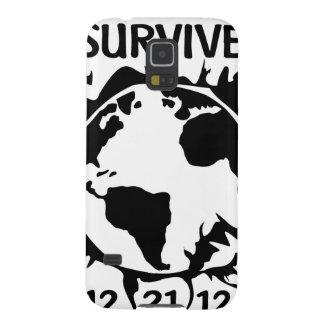 Sobreviví el extremo 12-21-12 del mundo