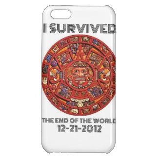 Sobreviví el extremo del mundo 12-21-2012