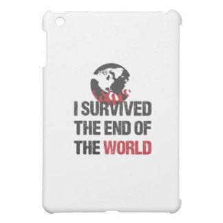 Sobreviví el extremo del mundo