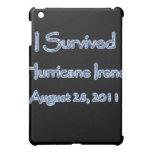 Sobreviví el huracán Irene agosto 28,2011