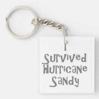 Sobreviví el huracán Sandy Gray.png Llavero