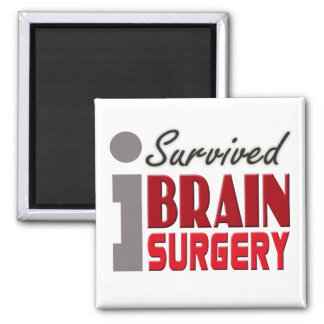 Sobreviví el imán de la neurocirugía