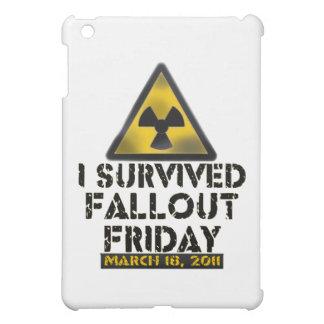 Sobreviví el polvillo radiactivo viernes - 03.18.1