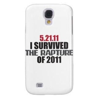 Sobreviví… Funda Para Galaxy S4