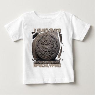 SOBREVIVÍ la apocalipsis 2012 Camisas