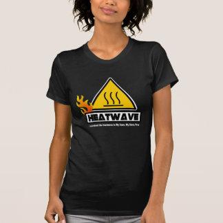 Sobreviví la OLA DE CALOR en… Tee Shirt