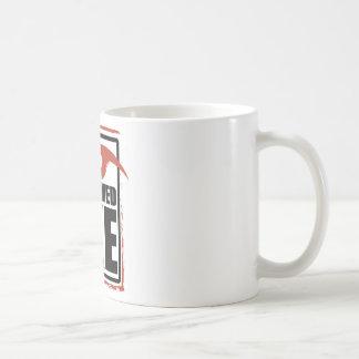 SOBREVIVÍ la taza de IKE
