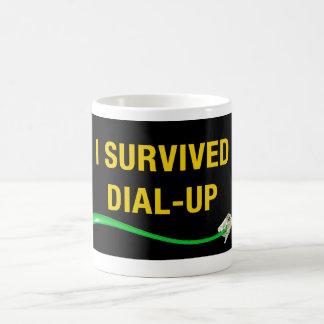 ¡Sobreviví la taza de marcado manual!