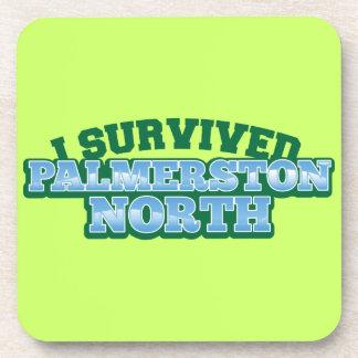 Sobreviví PALMERSTON AL NORTE Posavasos