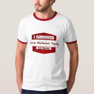 Sobreviví Poleras