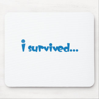 Sobreviví Tapetes De Ratones