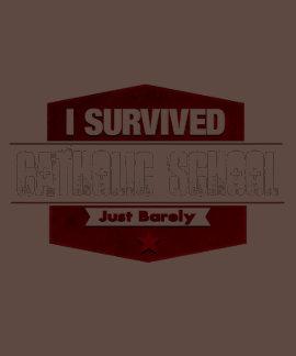 Sobreviví Tshirts