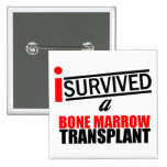 Sobreviví un trasplante de la médula pins