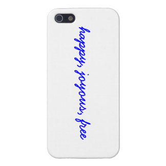 sobriety phone iPhone SE/5/5s case