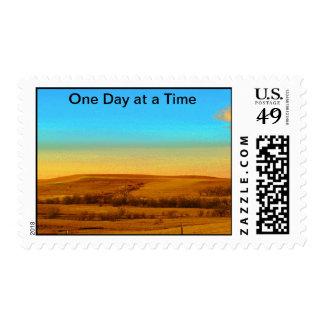 Sobriety Stamp