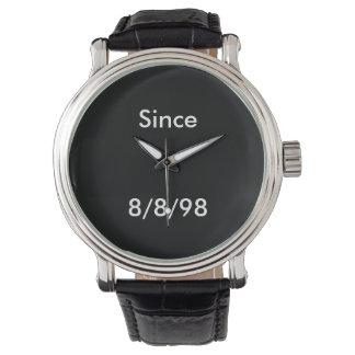 Sobriety Watch