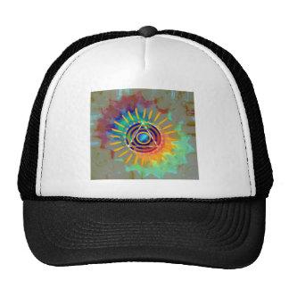 Sobrietyaustin.jpg Trucker Hat