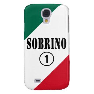 Sobrinos mexicanos: Uno de Sobrino Numero Funda Para Galaxy S4