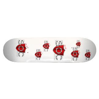 SOC Complete Skateboard