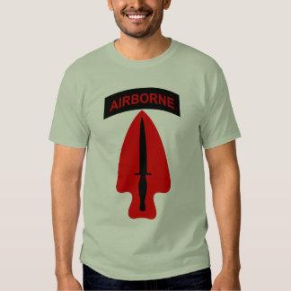 SOC Fort Bragg T Shirt