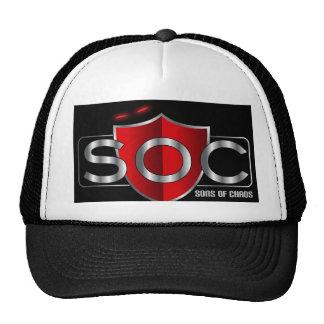 SOC hat