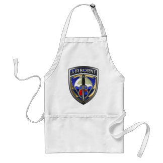 SOC Korea CSIB & SSI Adult Apron