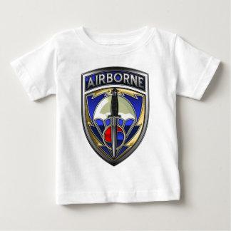 SOC Korea CSIB & SSI Infant T-shirt