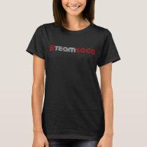 Soca celebrations women Mädchen T-Shirt