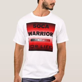Soca Warrior T-Shirt