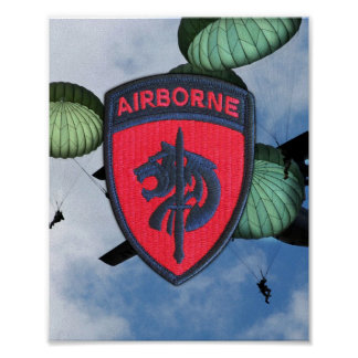 SOCAFRICA Special Ops Africa Patch Print
