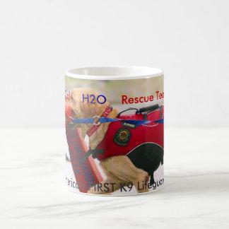 SoCal H2O Rescue Mug! Coffee Mug