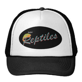 SoCal Reptiles Trucker Hat