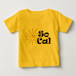 SoCal Sunshine Infant T-shirt